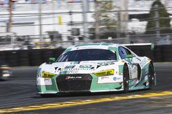 №29 Montaplast by Land-Motorsport Audi R8 LMS GT3: Коннор де Филиппи, Кристофер Мис, Жюль Гунон, Дже