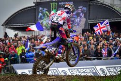Romain Febvre, Team Francia