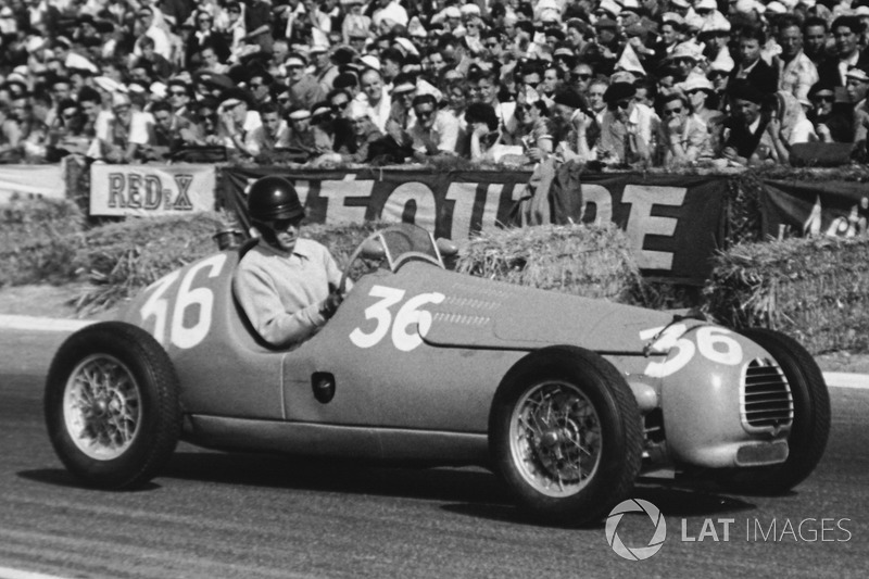 Aldo Gordini, Simca-Gordini T11