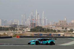#21 Konrad Motorsport, Lamborghini Huracan GT3: Marc Basseng, Marco Mapelli, Jules Gounon, Luca Stol
