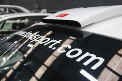 Orhan Avcıoğlu, Burçin Korkmaz, Ford Fiesta R5, Toksport WRT
