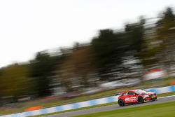 Adam Morgan, Ciceley Motorsport Mercedes Benz A-Class