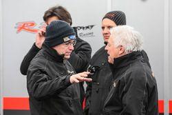 RP Motorsport: Teammitglieder