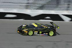 #171 Ferrari of Atlanta Ferrari 488: Brian Kaminskey