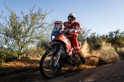 #34 Himoinsa Racing Team KTM: Marc Sola Terradellas