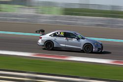 Giacomo Altoè, Audi RS 3 LMS TCR