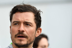 L'acteur Orlando Bloom