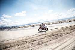 #47 Monster Energy Honda Team: Kevin Benavides