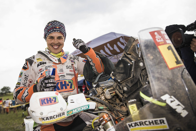 Laia Sanz, Red Bull KTM Factory Racing