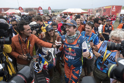 Bike winner Matthias Walkner, Red Bull KTM Factory Team