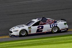 1. Brad Keselowski, Team Penske Ford Fusion
