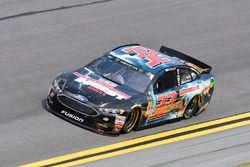 Matt DiBenedetto, Go Fas Racing, The Hurricane Heist Ford Fusion