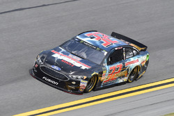 Matt DiBenedetto, Go Fas Racing, The Hurricane Heist Ford Fusion