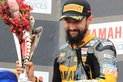 Podyum: 2. Randy Krummenacher, BARDAHL Evan Bros. WorldSSP Team