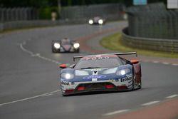 Джой Хенд, Дирк Мюллер, Ford Chip Ganassi Team USA, Ford GT (№68)