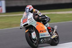 Joe Roberts, RW Racing Moto2