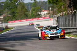 #36 Walkenhorst Motorsport BMW M6 GT3: Henry Walkenhorst, Anders Buchardt, Immanuel Vinke