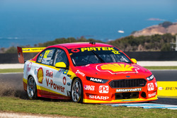 Fabian Coulthard, DJR Team Penske Ford during the Phillip Island at Phillip Island Grand Prix Circuit on April 21, 2018 in Phillip Island Grand Prix Circuit, Australia.