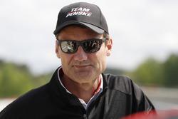 Tim Cindric, Team Penske Chevrolet