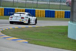 #60 TA2 Ford Mustang, Tim Gray, TRB Racing