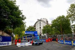 Nicolas Prost, Renault e.Dams, Ma Qing Hua, NIO Formula E Team