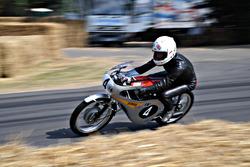 Stuart GRaham Honda