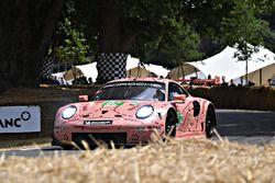 Kevin Estre, Porsche 911 RSR 'Cochon Rose'