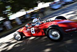 Ferrari Sharknose Arturo Merzario