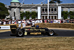 Nick Fennell Lotus 79