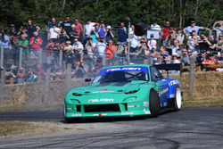 Mazda RX7 James DEane