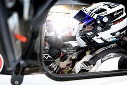 Porsche 919 Hybrid Evo, Porsche Team: Andre Lotterer