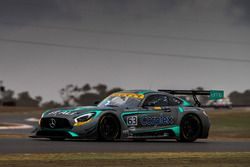 #63 Eggleston Motorsport Mercedes-AMG GT3: Peter Hackett, Jake Fouracre