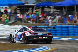 #24 BMW Team RLL BMW M8, GTLM: John Edwards, Jesse Krohn, Nicky Catsburg