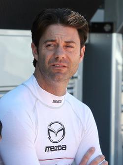 Джонатан Бомарито, Mazda Team Joest