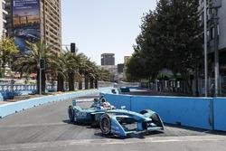 Antonio Felix da Costa, Andretti Formula E Team Team