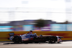 Маро Энгель,  Venturi Formula E Team