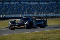 #6 Acura Team Penske Acura DPi: Dane Cameron, Juan Pablo Montoya, Simon Pagenaud