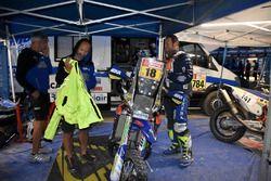 Alessandro Botturi, Yamaha #18