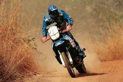 Richard Sainct, BMW