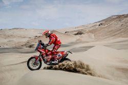 #25 KTM: Ivan Cervantes