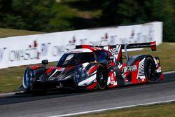 #4 ANSA Motorsports, Ligier JS P3, LMP3: Dean Baker, Zacharie Robichon