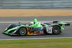 MG Sport & Racing MG-Lola EX257