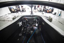 Abitacolo monoposto F3 Asia