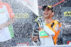 Jules Cluzel, NRT WSS Race