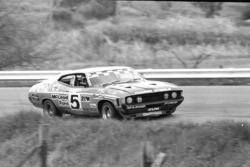 John Goss and Kevin Bartlett, 1974 Bathurst 1000