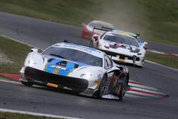 #224 M Auto Ferrari 488: Go Max
