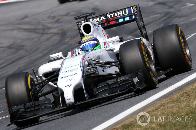3º Williams: 128 pole positions