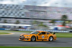 #15 MP1B Ford Mustang, Carl Wingo
