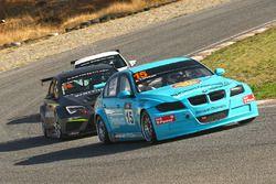 Ali Türkkan, BMW 320i, Borusan Otomotiv Motorsport