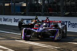 Alex Lynn, DS Virgin Racing